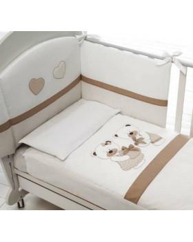 постельное белье Baby Expert Bon Bon