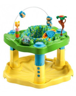 Игровой центр Evenflo ExerSaucer Zoo Friends