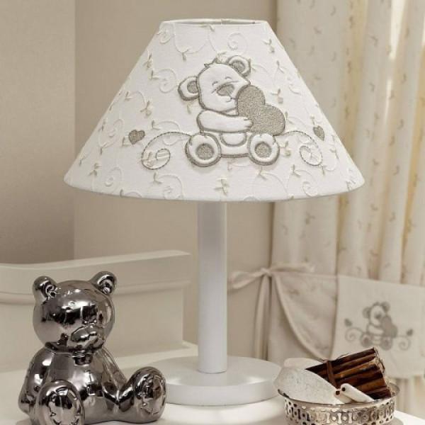 Лампа настольная Funnababy Lovely Bear