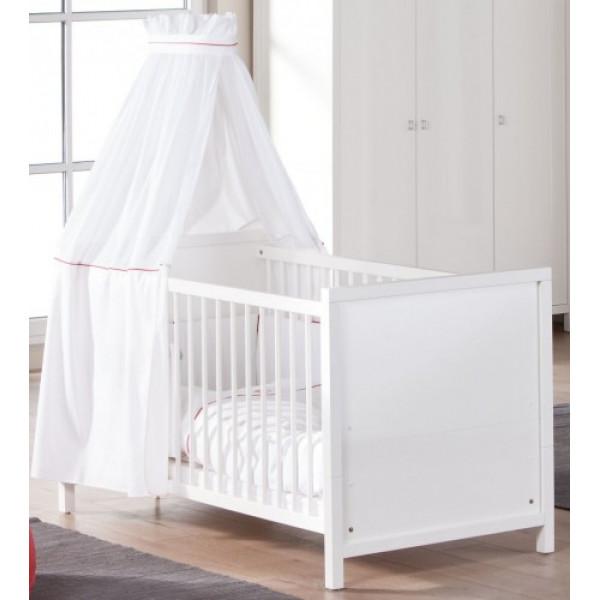 кровать детская трансформер Geuther Claire