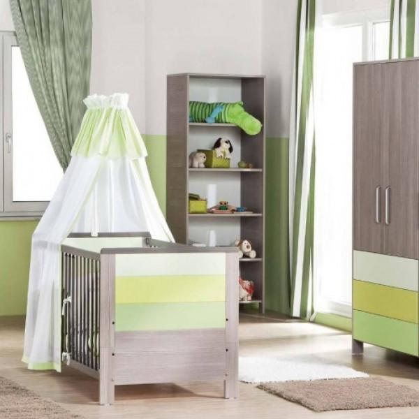 комната детская Geuther Limoncello