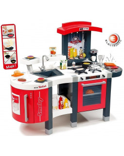Кухня Smoby Tefal Super Chef 311300