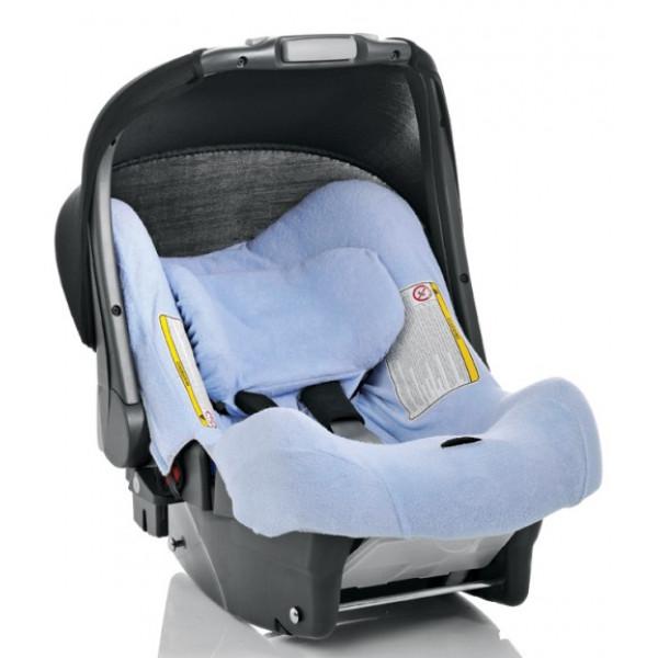 Летний чехол для автокресел Baby-Safe plus, II, SHR II