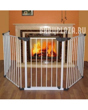 Safe and Care XXL (240 см) ограждение для безопасности детей