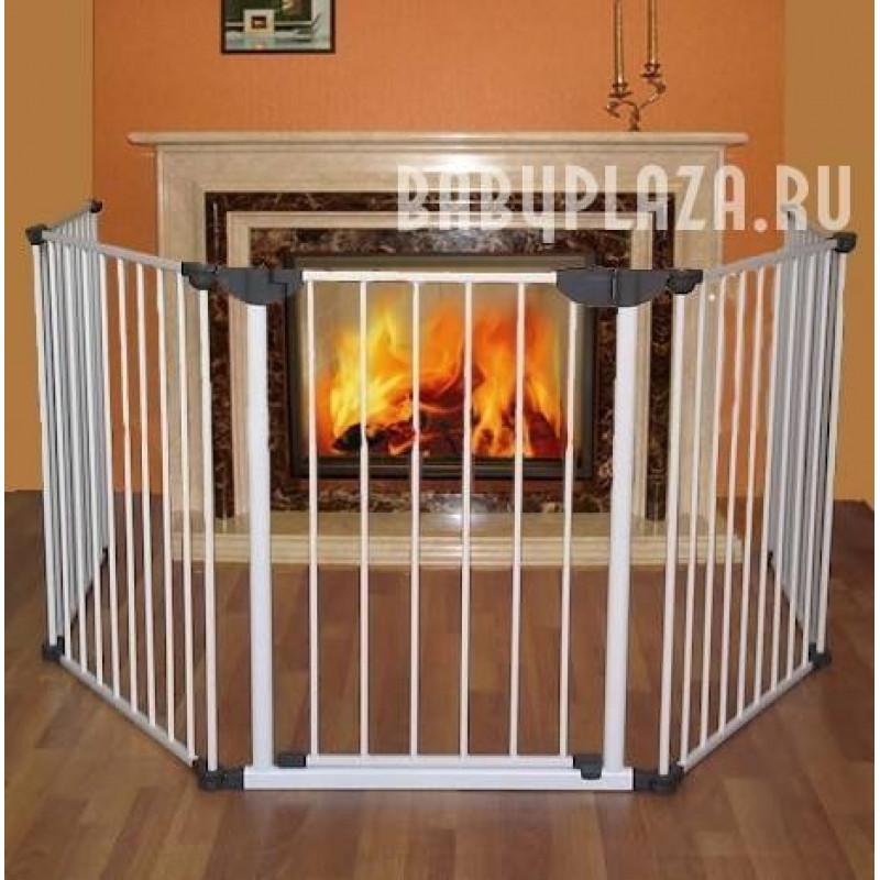 Детское ограждение Safe and Care XXL (240 см)