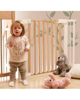 Ворота безопасности Geuther Vario Safe 2785 для лестницы