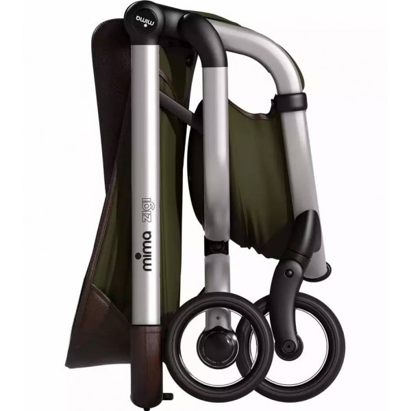 Mima ZIGI прогулочная коляска
