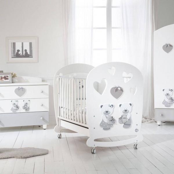 мебель Baby Expert Bon Bon в комнату новорожденного