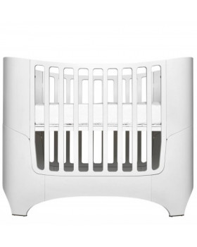 Кроватка трансформер Leander (цвет: Белый)