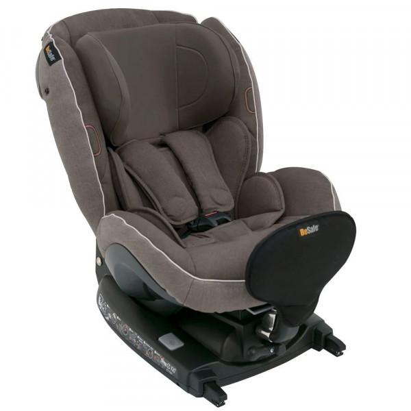 BeSafe iZi Kid X2 i-Size детское автокресло