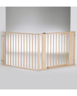 Geuther 2761 заграждение 120 до 180 см для безопасности лестницы