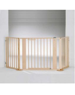 Geuther 2762 детское заграждение 120 до 180 см для безопасности лестниц