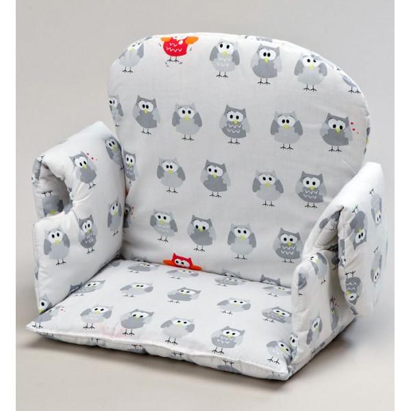 Мягкая вставка для стульчиков Geuther 4742