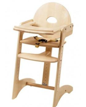 Стульчик Geuther Filou деревянный