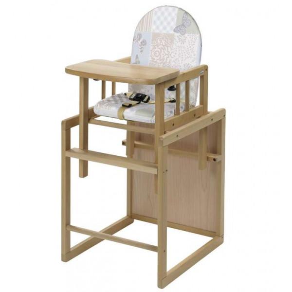 стул трансформер для кормления Geuther Nico