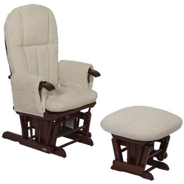 Кресло для кормления Tutti Bambini GC35 Daisy
