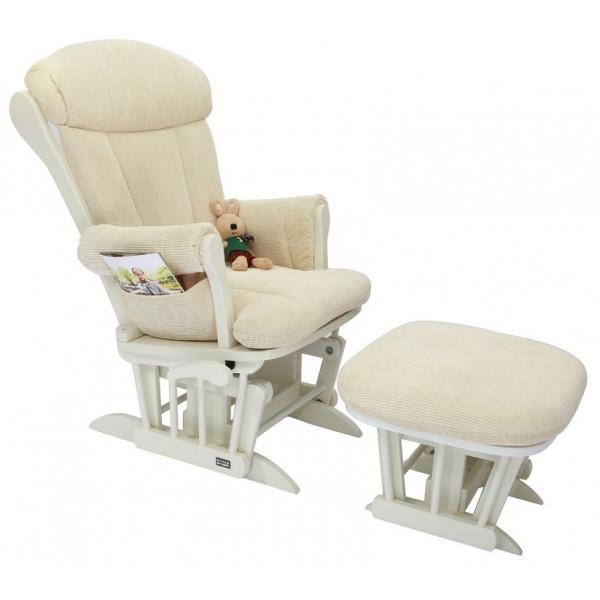 Кресло для кормления Tutti Bambini Rose GC75
