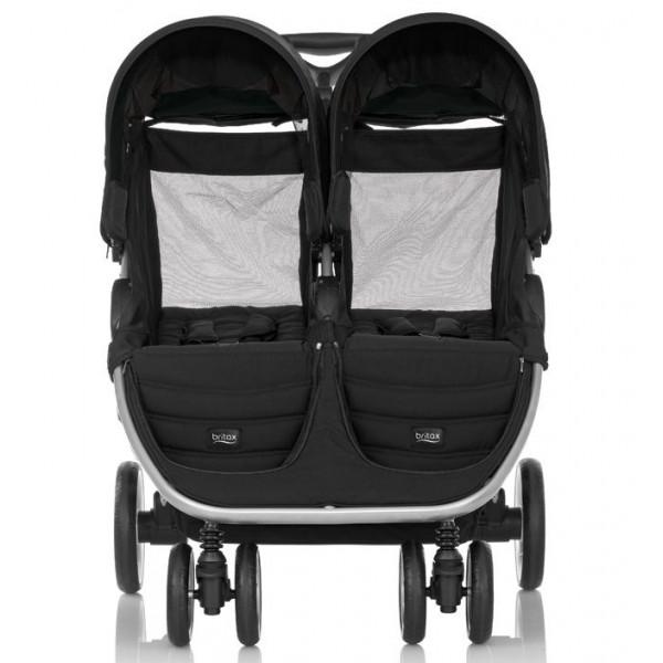 прогулочная коляска Britax B-Agile Double