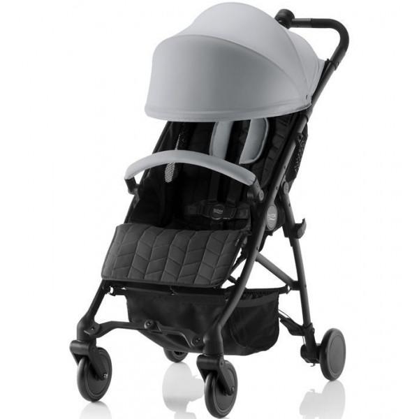 Britax B-Lite прогулочная коляска