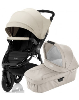 коляска 2 в 1 Britax B-Motion 3 Plus
