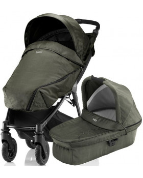 коляска 2 в 1 Britax B-Motion 4 Plus