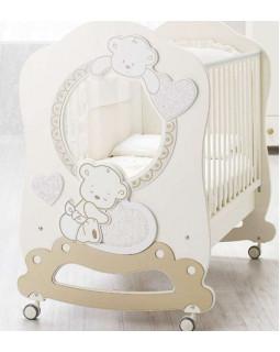 Кровать детская Italbaby Love Oblo