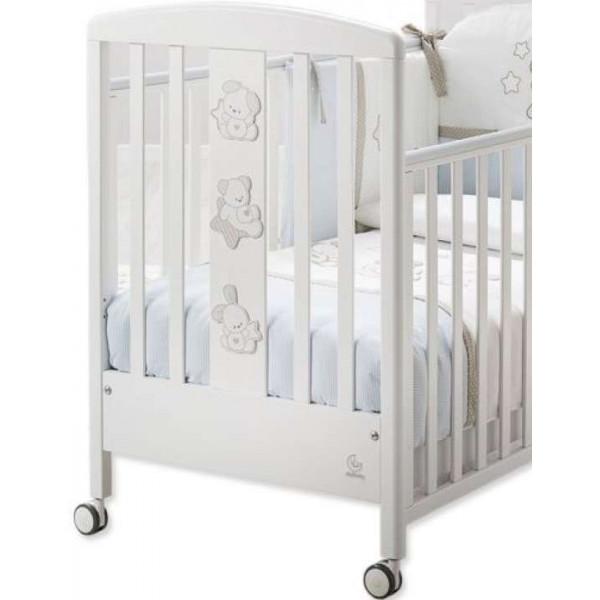 Детская кроватка Italbaby Sweet Star