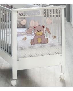 Кроватка Italbaby Ku Ku
