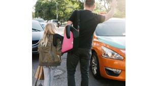 Безопасное автокресло для ребенка